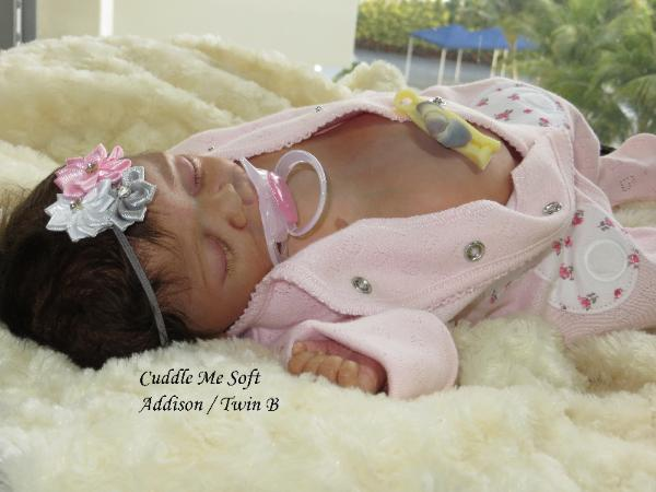 newborn reborn baby girl for sale