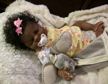 AA Reborn Baby for sale, Ethnic Reborn Dolls for Sale