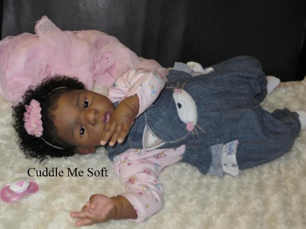 AA Reborn dolls for sale