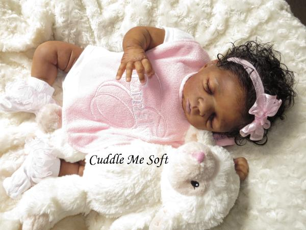 AA /Ethnic Reborn baby for sale