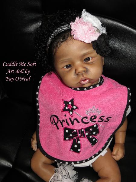 black baby doll for sale