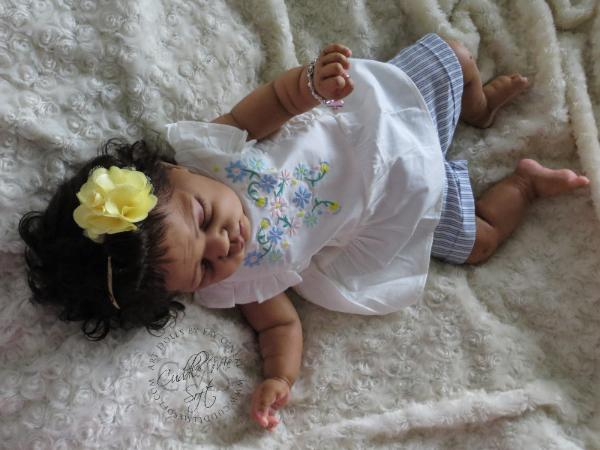 realistic reborn baby for sale