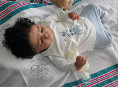 Lifelike Reborn Baby Boy For Sale