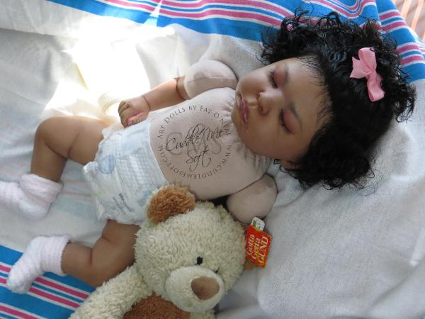 Rare Reborn Baby Girl For Sale