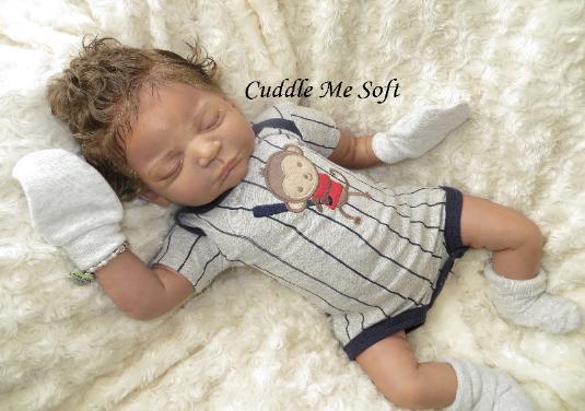 Realistic Newborn Reborn Baby Boy For Sale Mahki Reborn Doll
