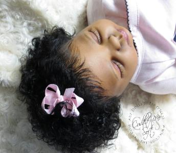 Adorable reborn baby for sale