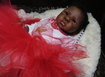 AA / Ethnic Reborn Doll For Sale, Ethnic Reborn Dolls for Sale