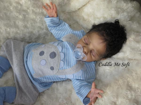 Reborn doll for sale