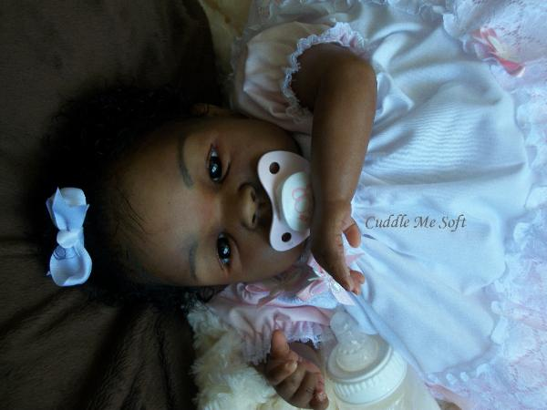 AA Reborn Baby for sale