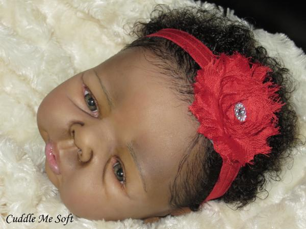 Beautiful Reborn baby for adoption