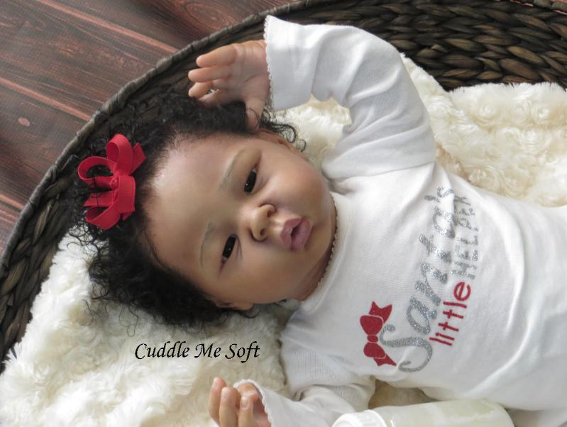 Asian Reborn Baby Girl For Sale Lui San By Adrie Stoete